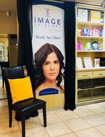 Photos of Elk Grove hair salon Camarillo Salon
